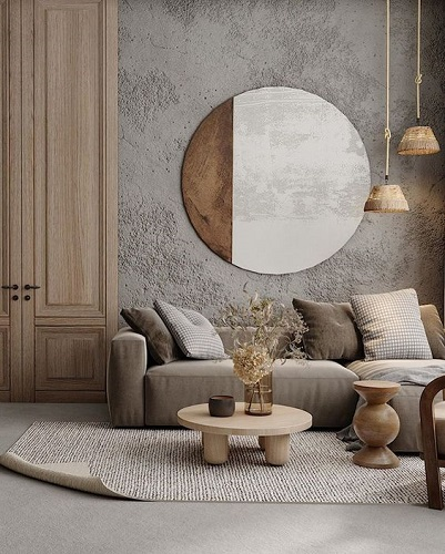 16. Wabi-sabi sitting ideas trends impeccable and perfectly imperfect