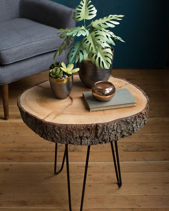 19. Amazing Centre Table Ideas for Living Room
