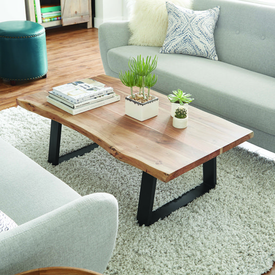 5. Beautiful Centre Tables For Home