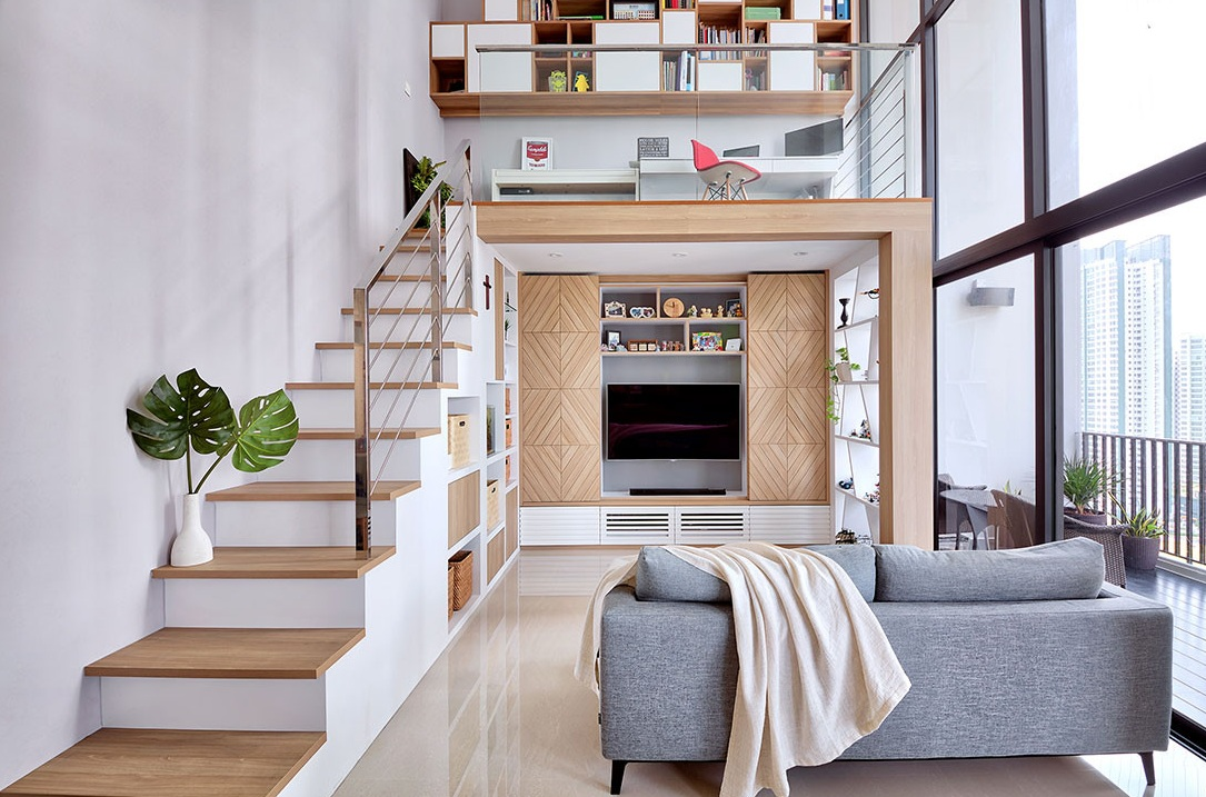 Amazing Loft Room Ideas To Maximize Your Space