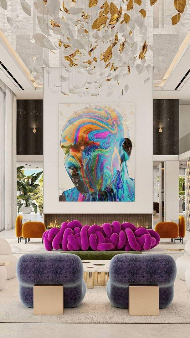 Modern Luxury Interior Design Ideas for 2021