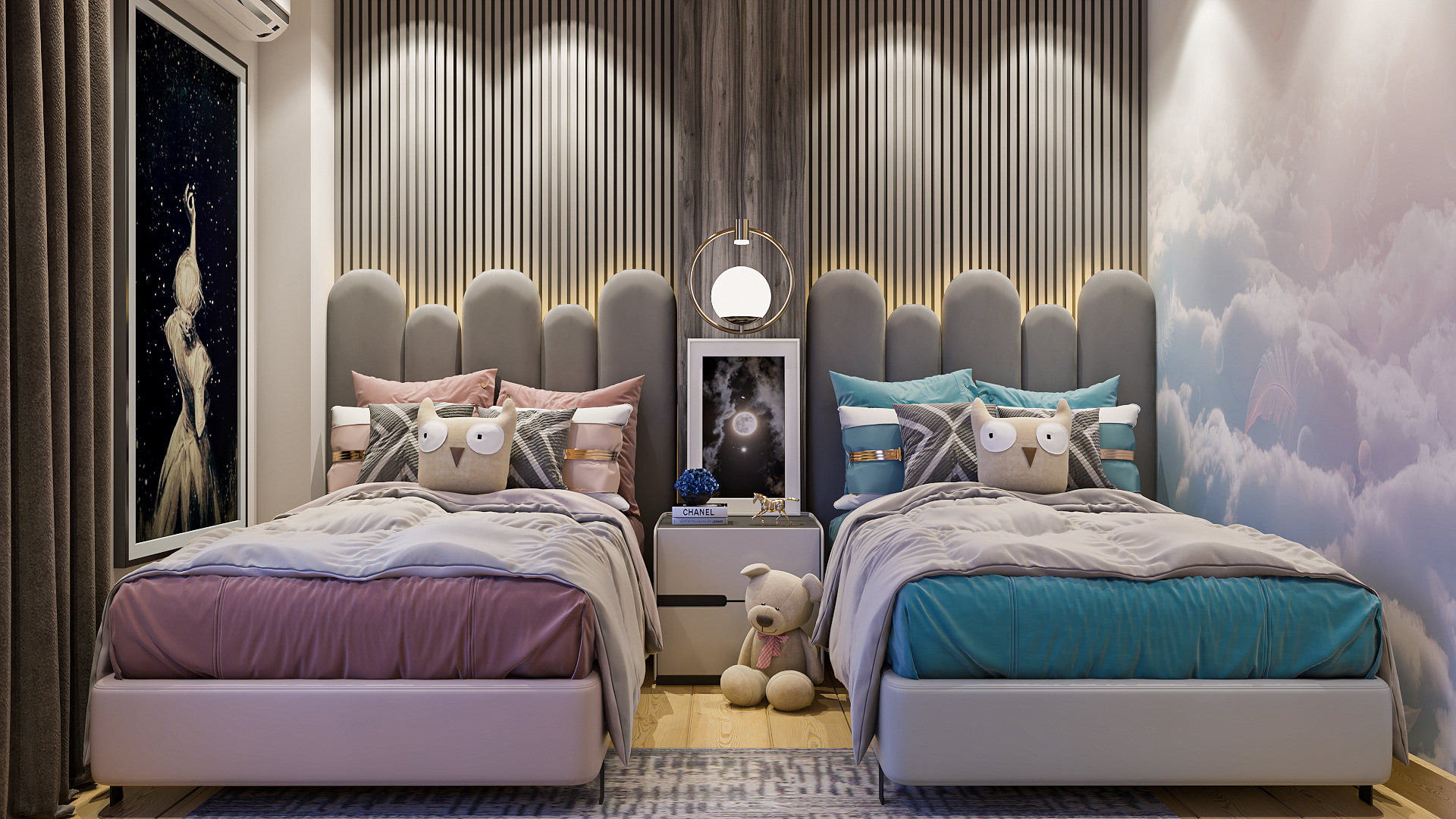 Best Kids Shared Bedroom Ideas That You'll Surely Love