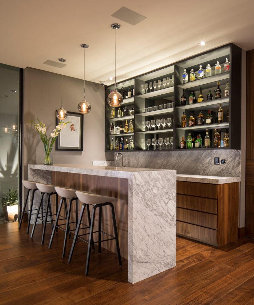 Luxe Decor For Bar Home Design Ideas 2021