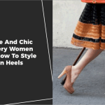 10 Simple And Chic Ways Every Women Should Know To Style Slip On Heels