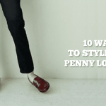 10 Ways To Style Your Penny Loafers