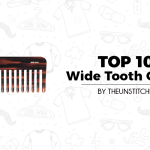 Top 10 Best Wide Tooth Comb for Women