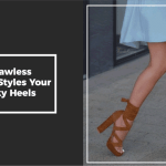 10 Flawless Styles For Your Chucky Heels
