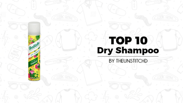 Top 10 Best Dry Shampoo for Women