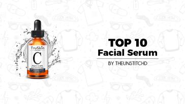 Top 10 Best Facial Serum for Women