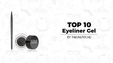 Top 10 Best Gel Eyeliner for Women