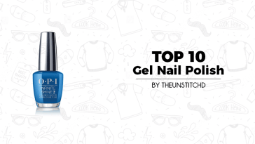 Top 10 Best Gel Nail Polish for Women