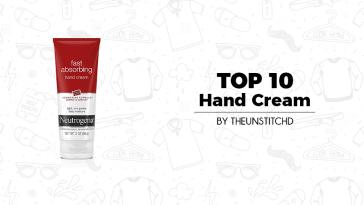 Top 10 Best Hand Cream for Women