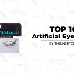 Top 10 Best Artificial Eyelashes for Women