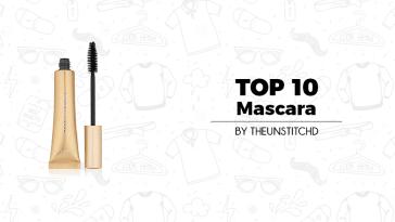 Top 10 Best Mascara for Women