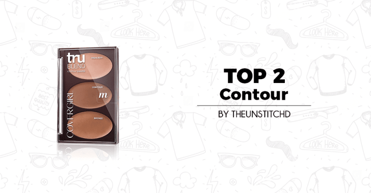 Top 2 Best Contour for Women
