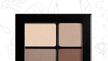 Top 2 Eye Shadow for Women