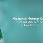 Engagement Ceremony Outfits That Will Make Men Fall In Love With You