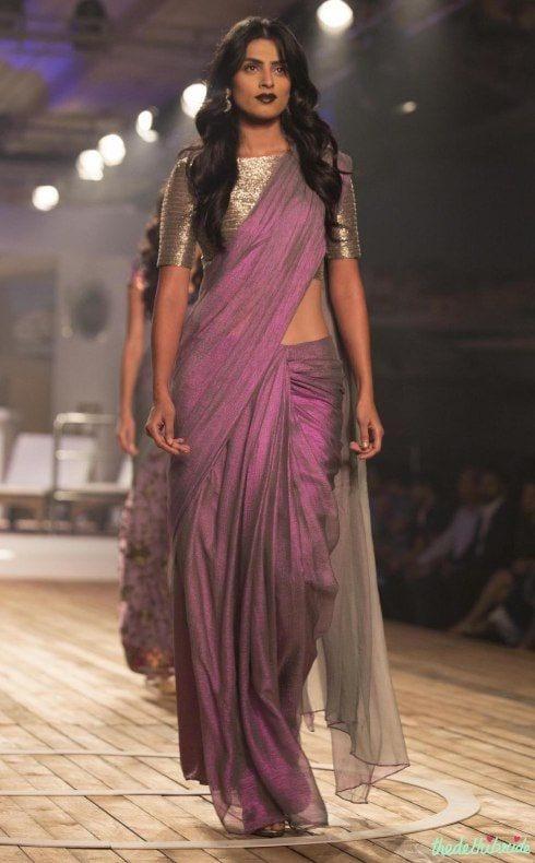 sarees for Wedding Ceremony