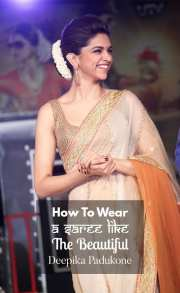 9 Tips You Should Keep In Mind While Draping A Saree