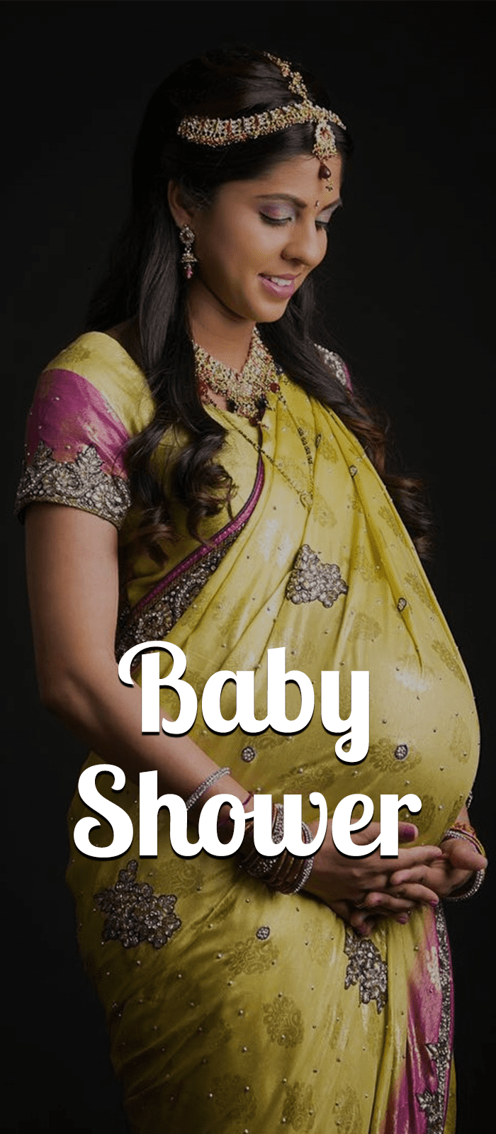 Baby Shower – Outfit Ideas , Gifts, Godh Bharai, Style Tips, Images, Etc