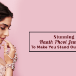 Stunning Haath Phool Jewellery To Make You Stand Out In Crowd