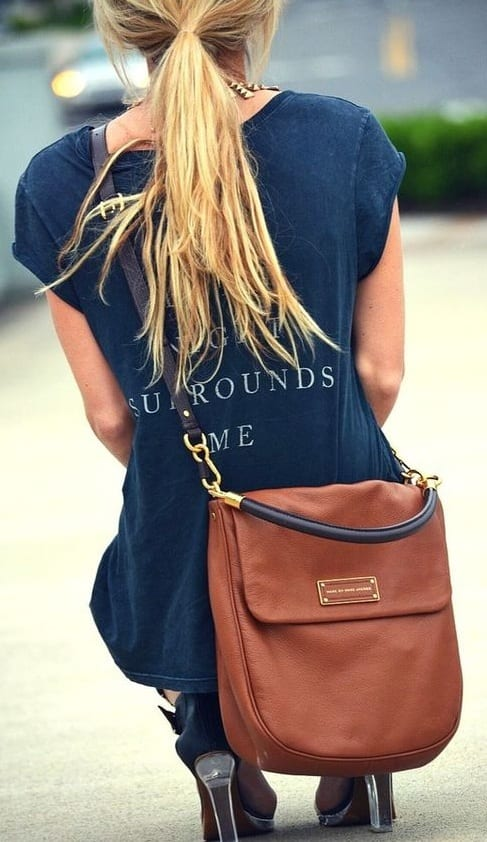 cross body bags for daily