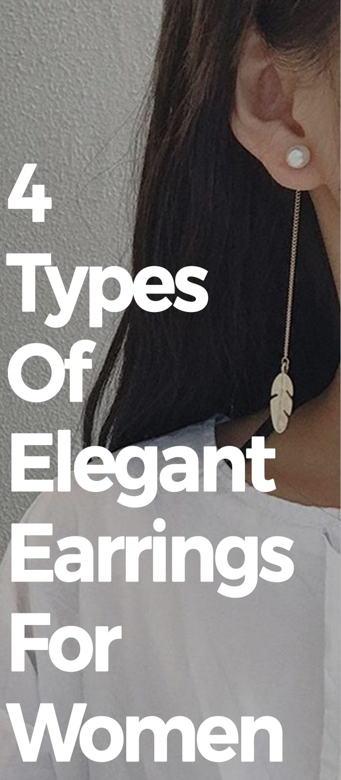 Elegant Earrings For Women