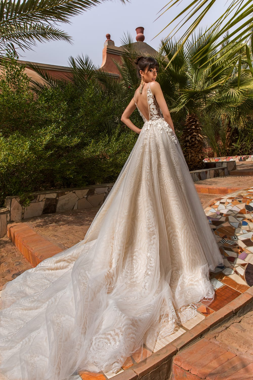 Amazing Wedding Gown Ideas