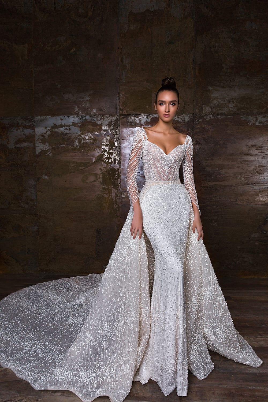 Elegant Wedding Outfit Ideas