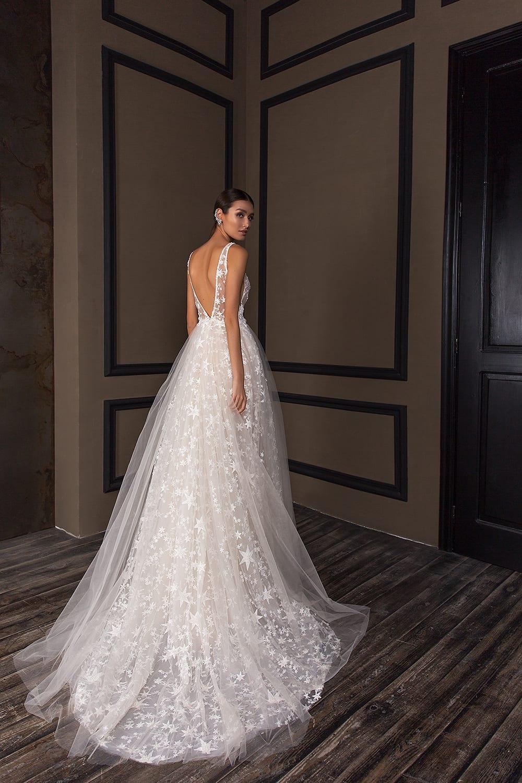Long Wedding Gown Ideas