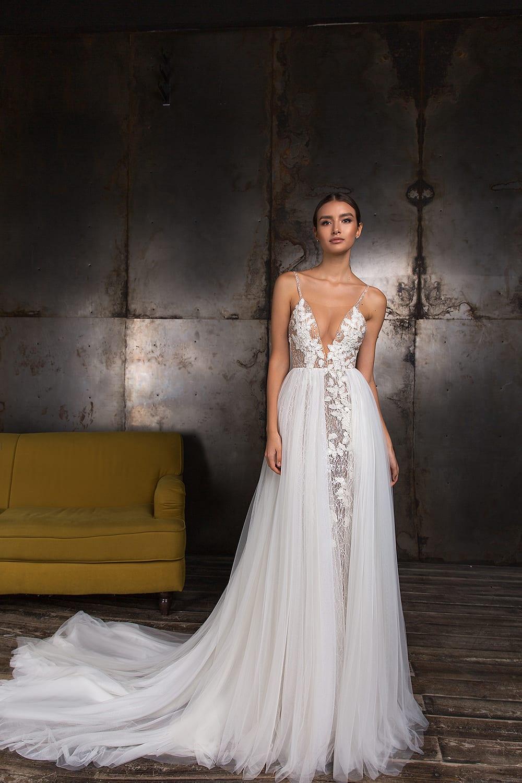 White Wedding Outfit Ideas