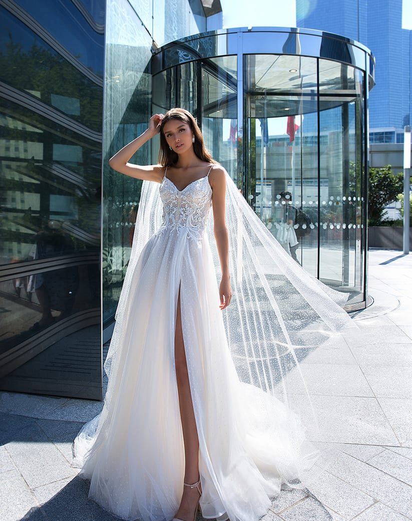 Beautiful Bridal Gowns 2019