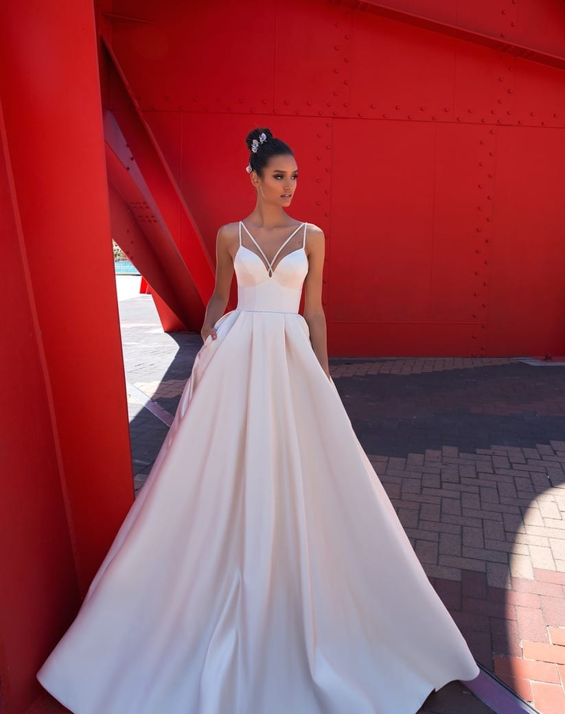 Bridal Outfit For 2019