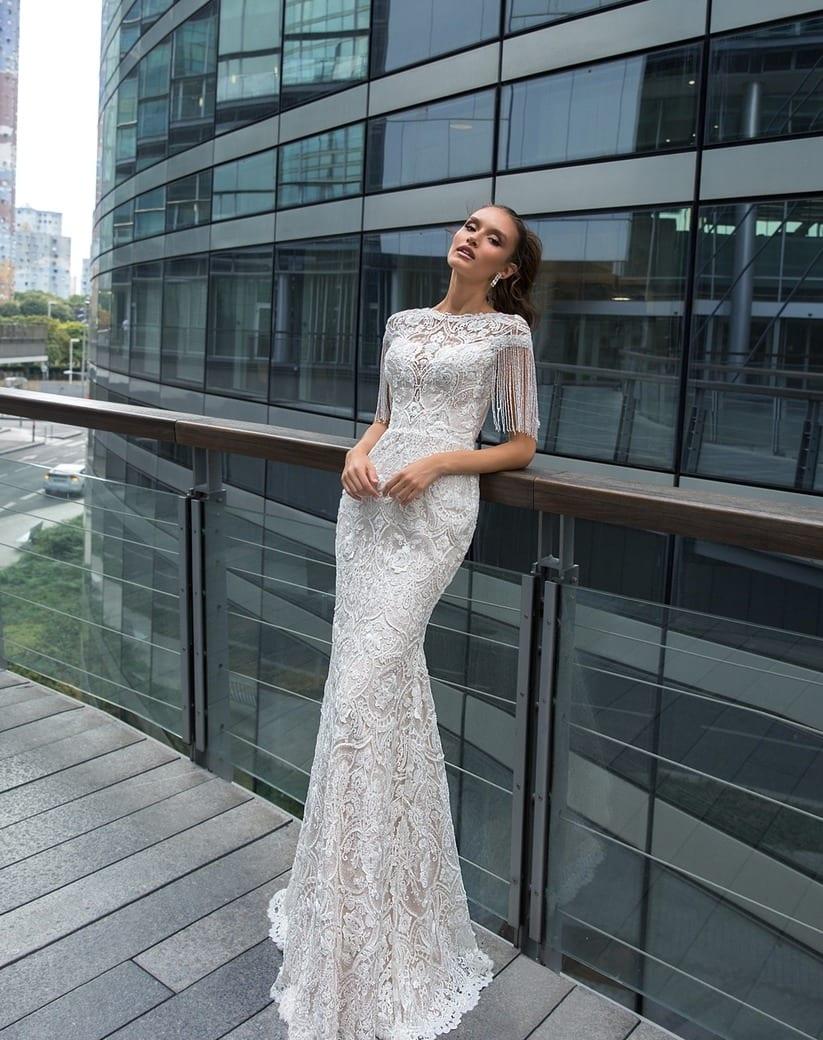 Bridal Outfit Idea