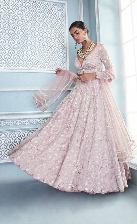 Arpita Mehta Bridal Collection