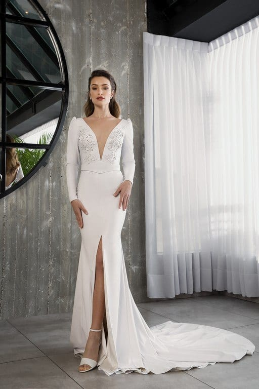 Glamorous-Bridal-Outfit-Ideas