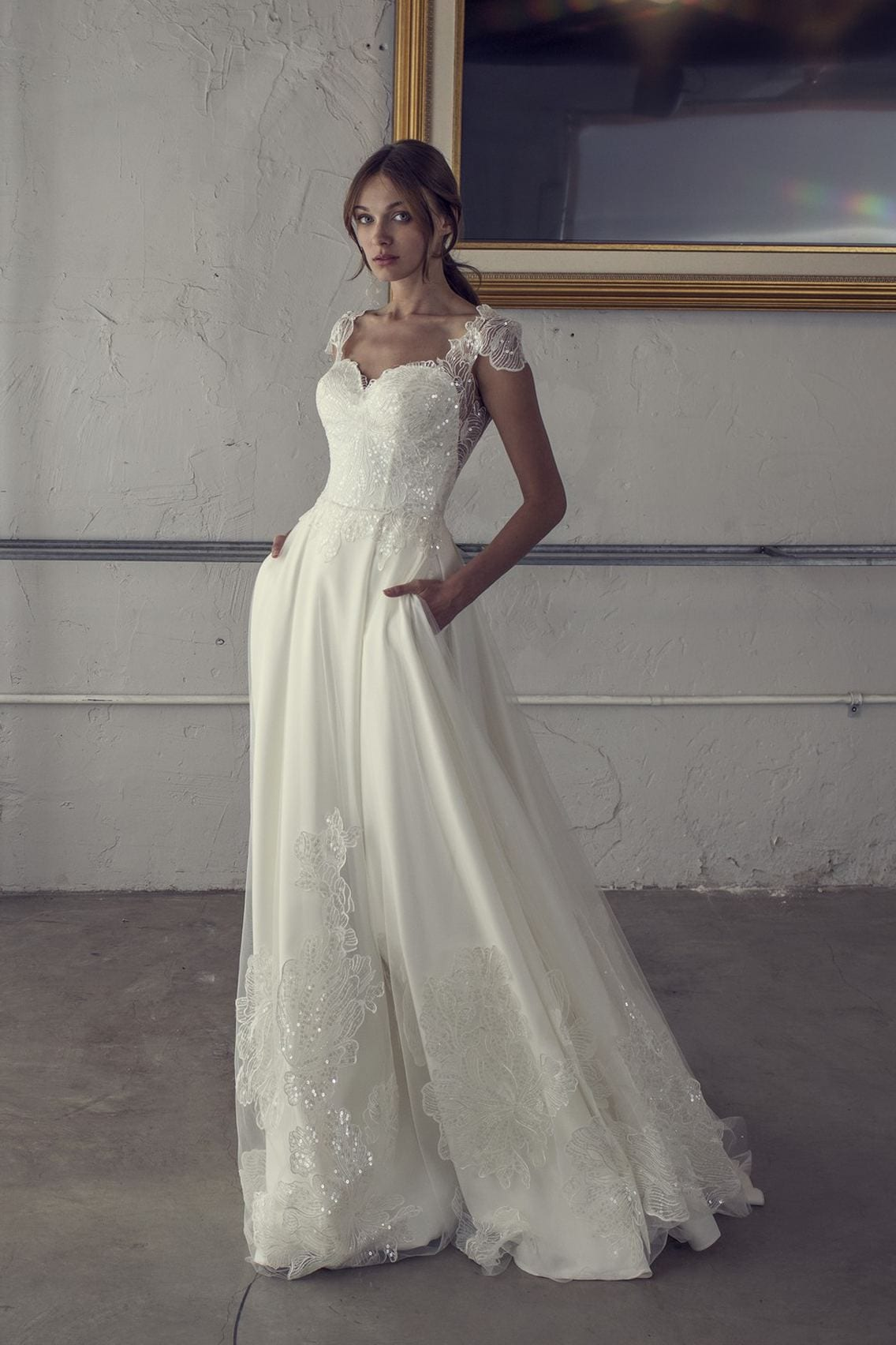 Simple-Bridal-Outfit-Ideas-For-Women