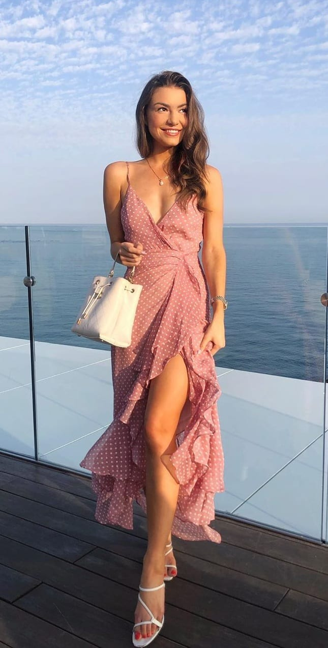 Best Polka Dot Dress for Summer 2020