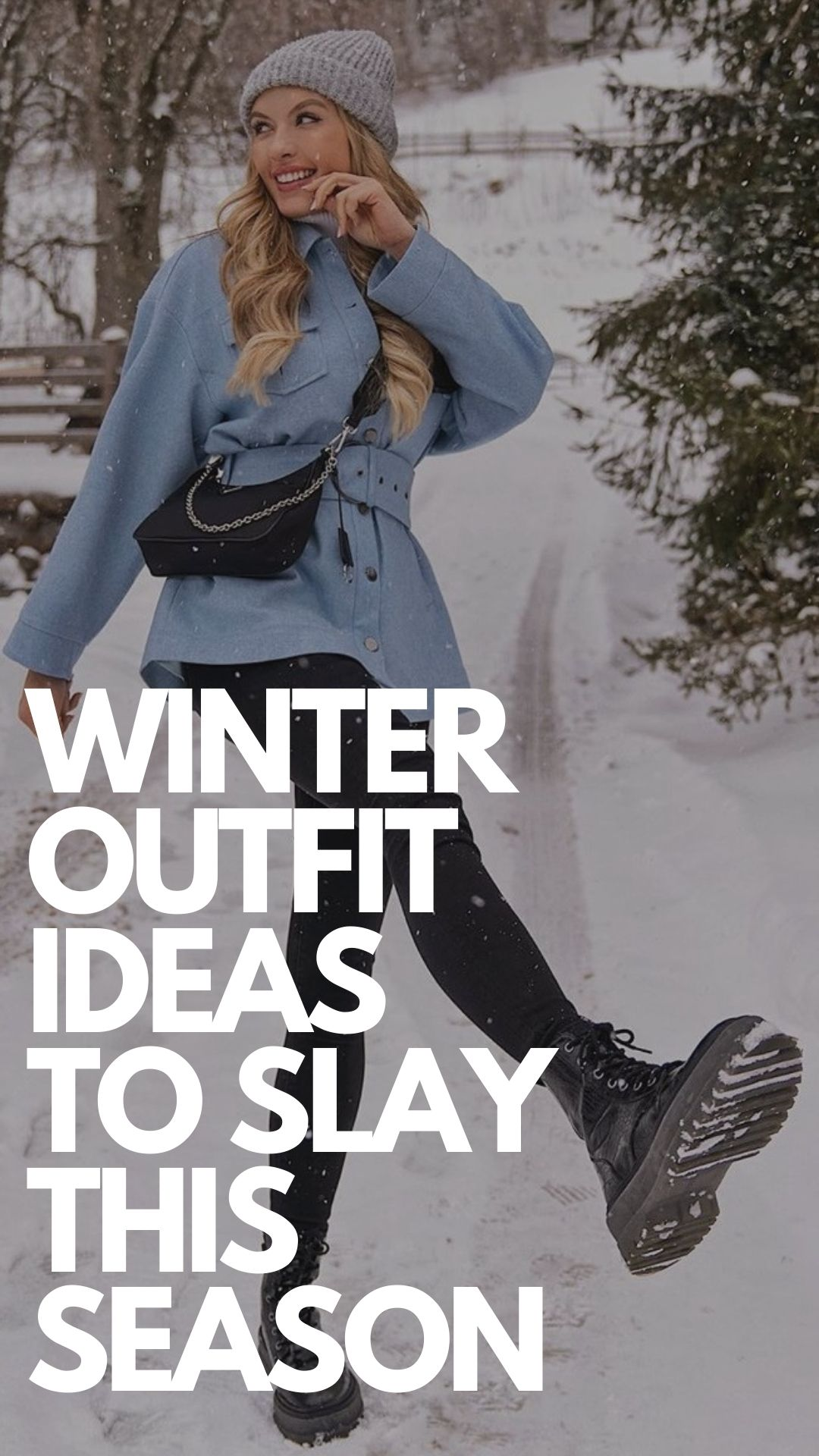 Hottest Winter Outfit Ideas To Slay This Winter