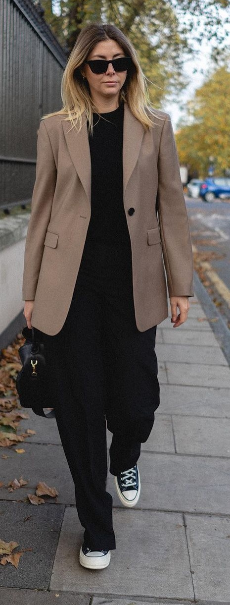 Back To Office Outfits for Women