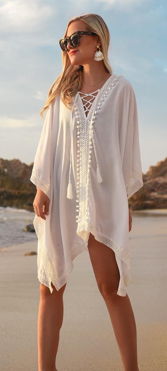 Beach Outfit Ideas 2021