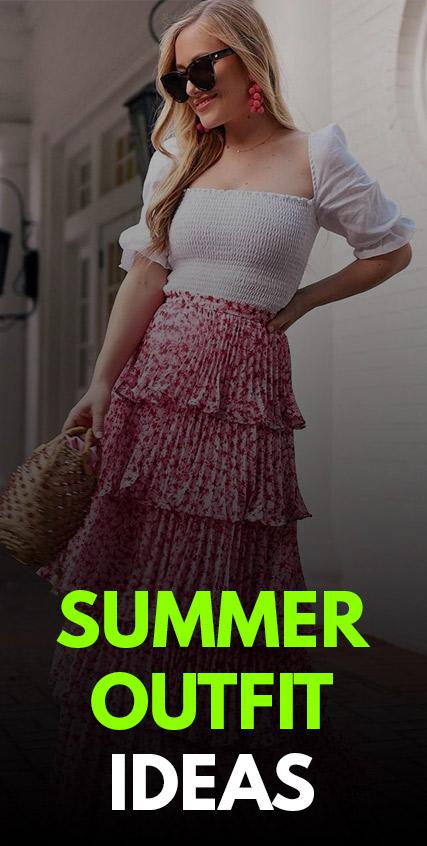 Cute Summer Skirts for the season