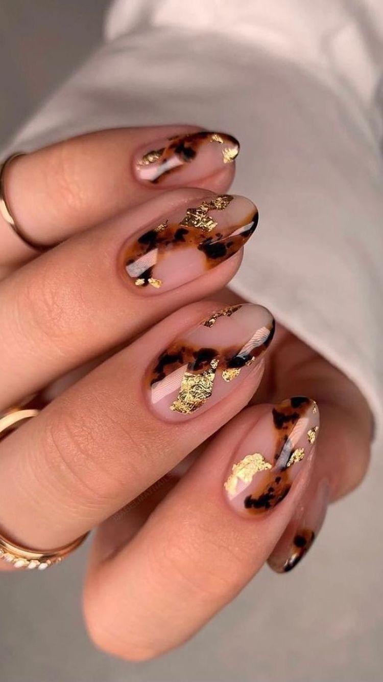Trendy Nail Art Design Ideas for Women