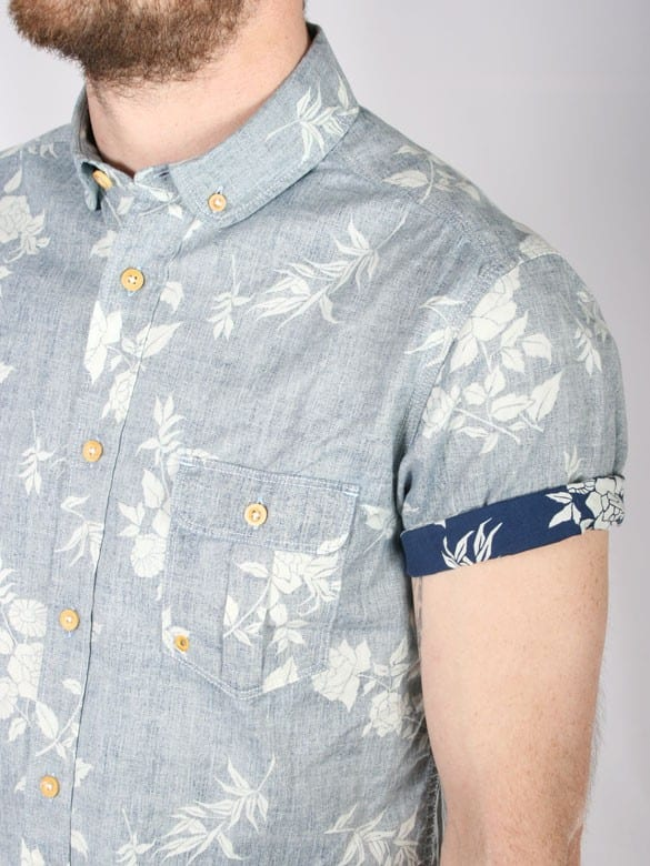 7 Denim Shirts That Can Be Worn In Both Casual Formal Way