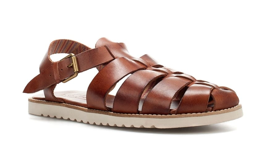 Sandals – A Pleasantary for men