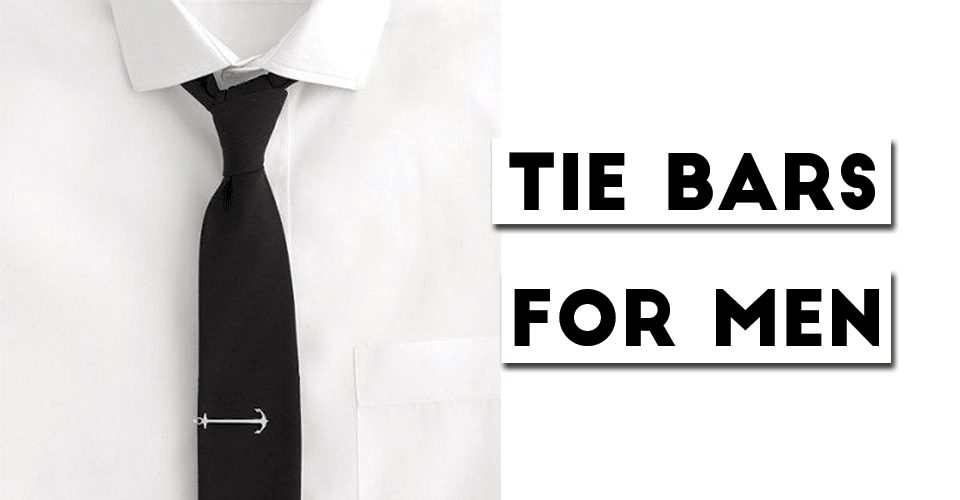 Tie Bars for Men