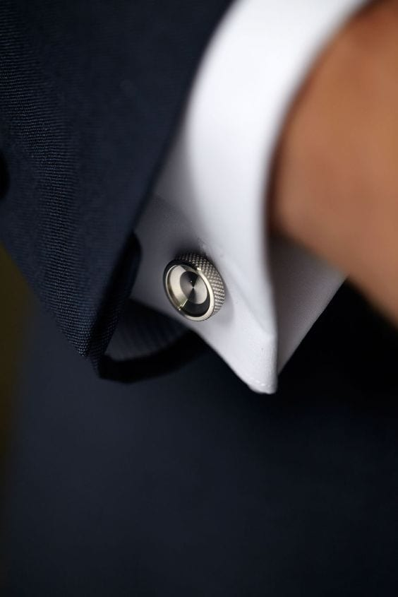 Cufflinks For Men And When To Wear Them