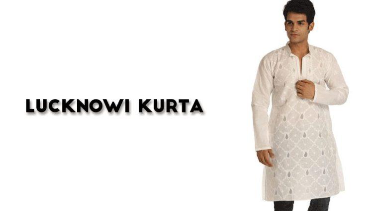 Lucknowi Kurta