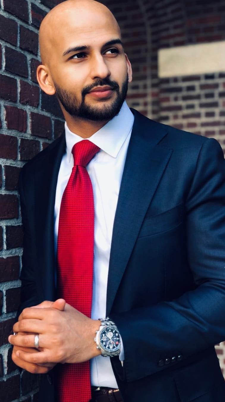 Men's Formal Wear 101- Necktie