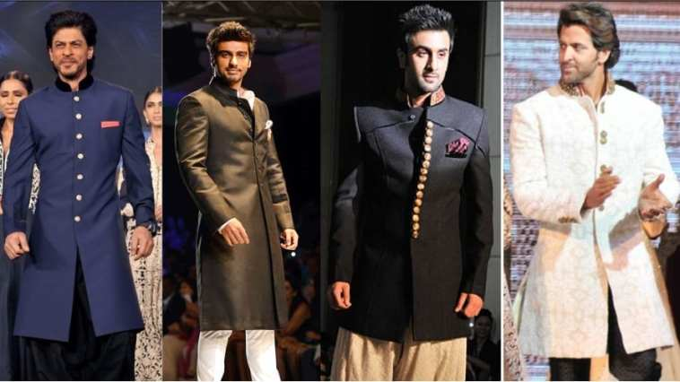 How To Style Your Sherwani Right!